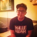 Joshua Lau