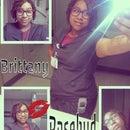 Brittany'Daniels Rosebud