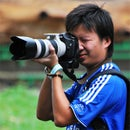 Eric BC Lim