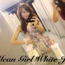 meangirl white jz