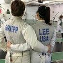 Steph Lee