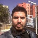 Alberto Dominguez