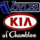 Ed Voyles Kia Chamblee