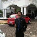 Tengku Abdulillah Hamrul Asfan