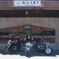 AlibiSports Bar