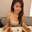 wong may qi