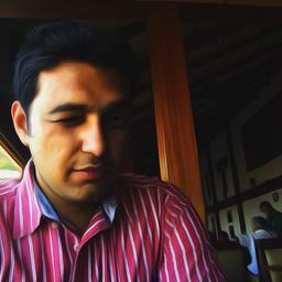 Hanut Singh