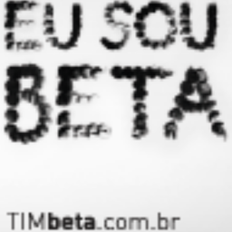 Júlio César F. Brandão - TIM BETA (me desculpe lotado)
