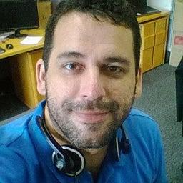 Lucas Almeida Romão