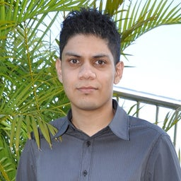 Shameeth Bhola