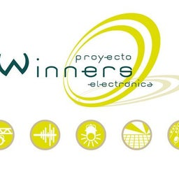 Electronica Winners