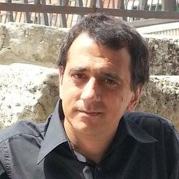 Cesar Losada