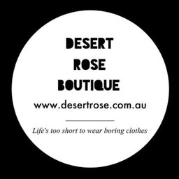 Desert Rose Boutique