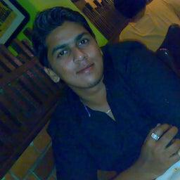 Gaurang Labde