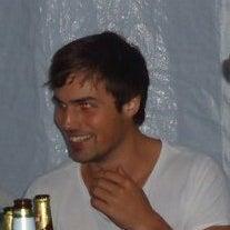 Daniel Rodgers