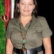 Jeannette Oporta Robles
