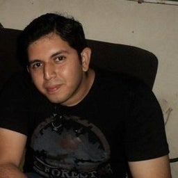 Marcos Salinas
