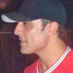 Alex Goncalves