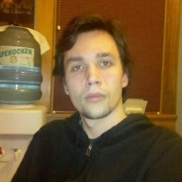 Zachary Donovan