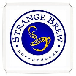 StrangeBrewCoffeehouse Coffeehouse