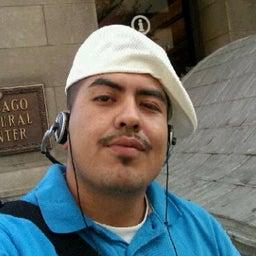 Steven Vasquez