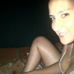 Soledad Cazal