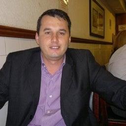 Geraldo Alves