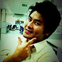 Kwanpat Wongvisate