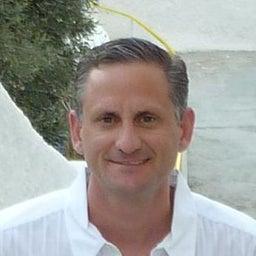 Pete Floros