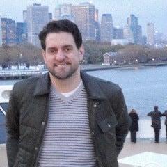 Stephen Gutierrez-Sager