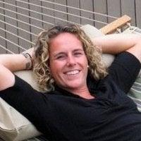 Claire Dienhart