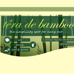 tera de bamboo