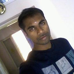 Saravanan Udhaya