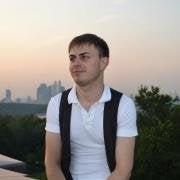 Алексей Алёшенька