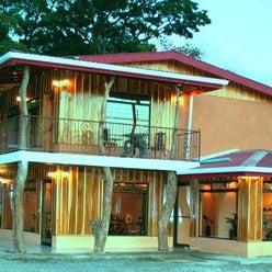 Rustic Lodge Monteverde