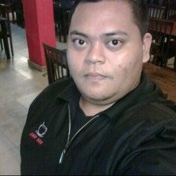 Mohd Faizal Mohd Tajudin