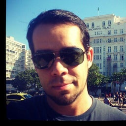 Sergio Carvalho