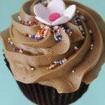 Bee Sweet Cupcakes