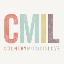 CountryMusic IsLove