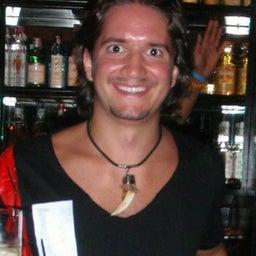 Jonas Ortega