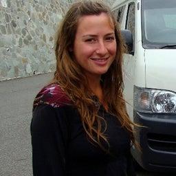 Consuelo Prieto