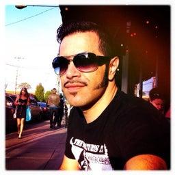 Eric Fuentes