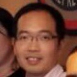 Tan Chong Seong