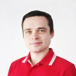 Sergey Fomichev