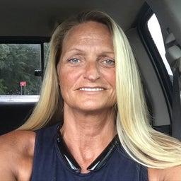 Angie Cummings