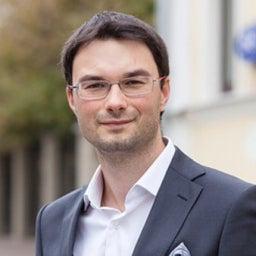 Andrey Yablonskikh