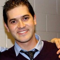Matt Castilho
