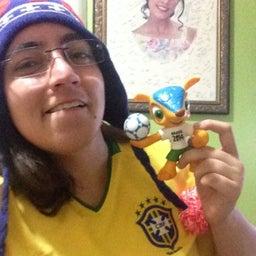 Débora Soares