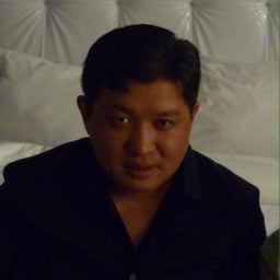 Frank Ishizaka