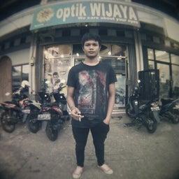 Dimas Wijaya